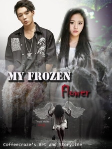 My Frozen Flower